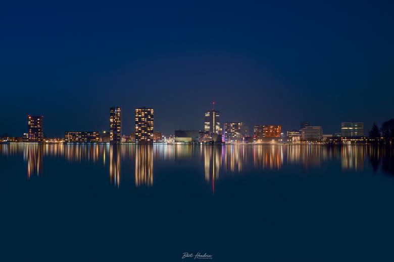 Almere Skyline  - Almere Skyline