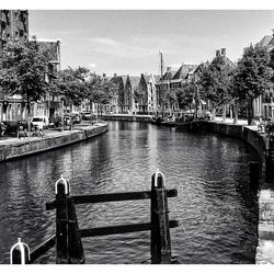 Straatbeeld (Groningen)