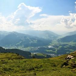 Panorama Tirol