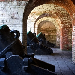 Fort Nelson - Portsmouth