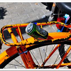 Heineken sponsort Oranje