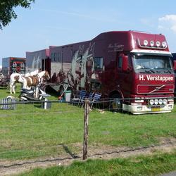 P1410406  TRUCK TIME  uit Maasdijk 27aug 2016