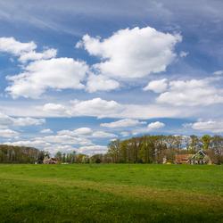 Voorjaarskleuren, Meddo - Winterswijk