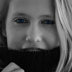 mijn dochter Sanne
