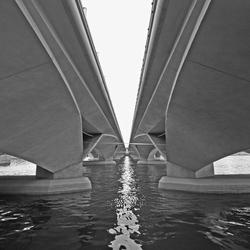 Espalade brug Singapore