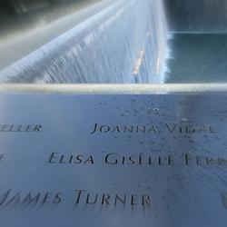 Slachtoffers 9/11