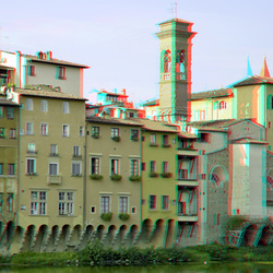 Florence Italy 3D