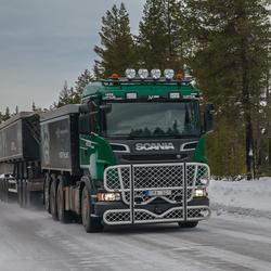 Scania, R 730