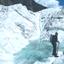 hike op de Fox Glacier in Nieuw Zeeland