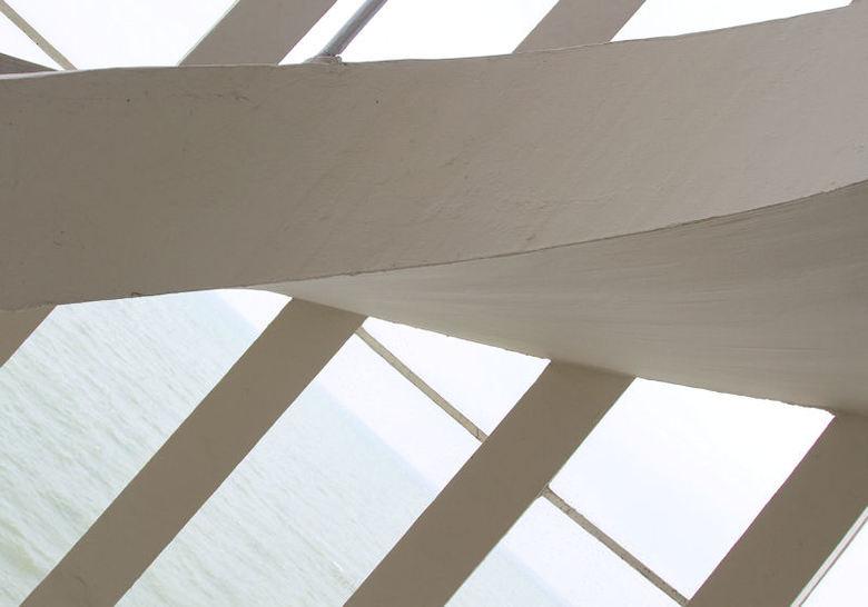 Op zoek naar Dudok !! - Dit monument van architect W.M.Dudok staat op de afsluitdijk.<br /> <br />
