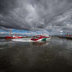 Cuxhaven met de Canon 11-24mm