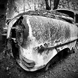 Car Graveyard 10