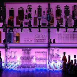 """Blue Bar"""