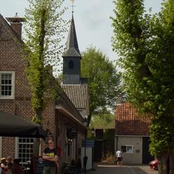 centrum van Bourtange