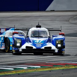 European le Mans Series, RedBull Ring