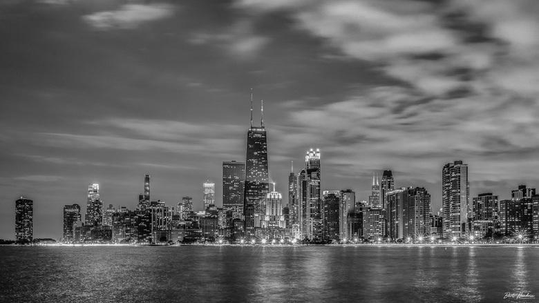 Chicago Illinois | USA - Skyline Chicago | USA