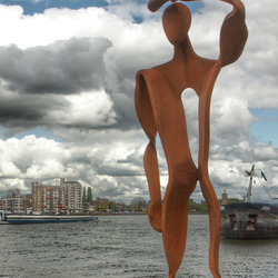 De kijker van Dordrecht