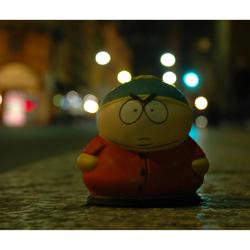 Cartman goes Bologna 06