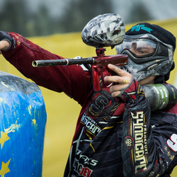 PAINTBALL EUROPEAN MASTERS BITBURG