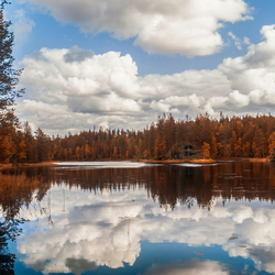 Colors of Lapland