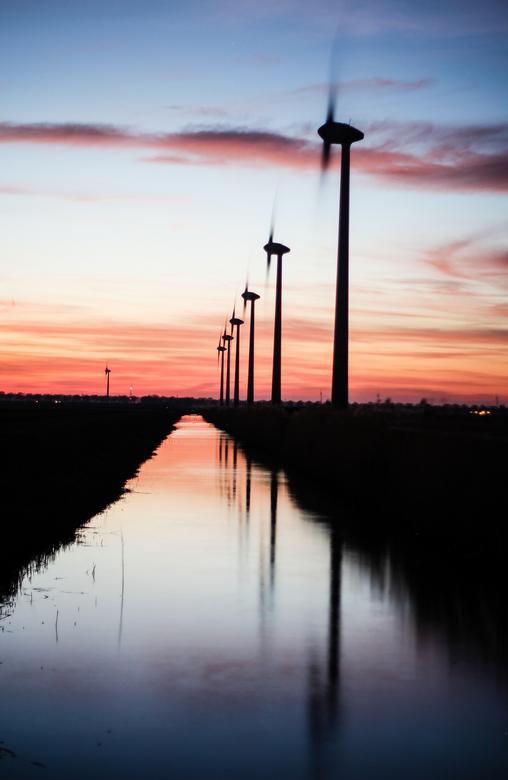 Windmolens 2 -
