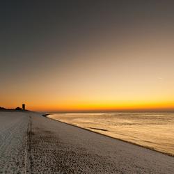 Sunset Huisduinen
