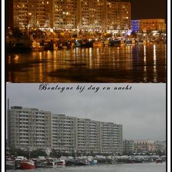 Het verschil van dag en nacht