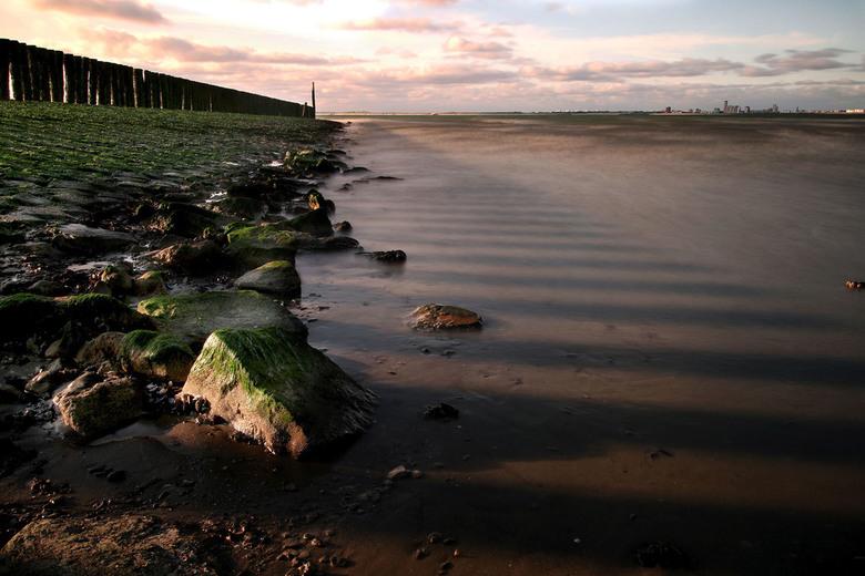 Zeeland Breskens - Beach #1 -