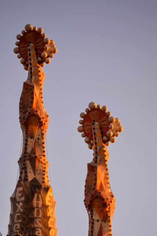 Sagrada Família -