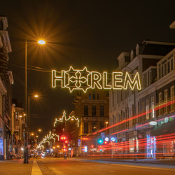 Entree Haarlem