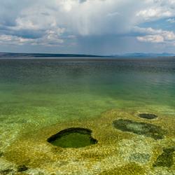 yellowstone lake 1