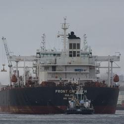 Tugboat Arashi