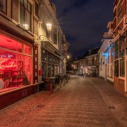 Lavendelstraat - Amersfoort
