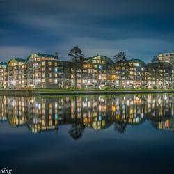 Groningen, Hoornseplas
