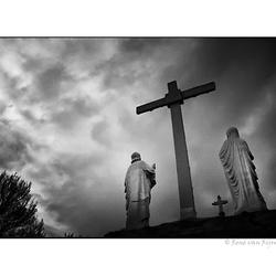 Oudenbosch --Het geloof in zwaar weer--