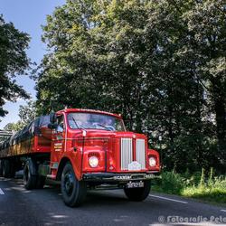 Scania Vabis L56 uit 1967