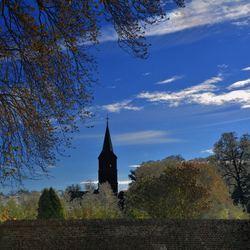 Kerktoren van Hernen