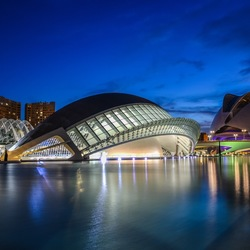 Hemisferic Valencia