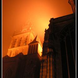 Kerk Nijmegen 2
