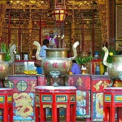 Schwedagonpagode / Birma