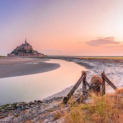 Franse zonsopkomst
