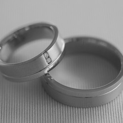 In het huwelijksbootje stappen...II