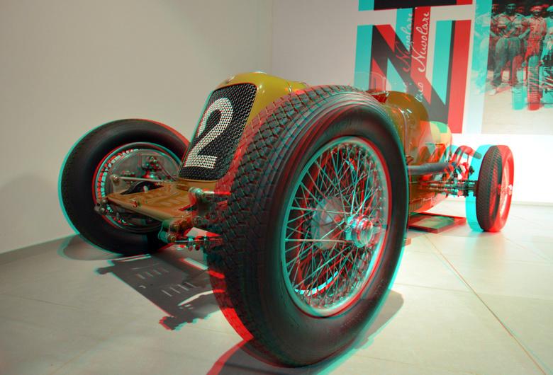 Ferrari Louwman 3D - Ferrari Louwman 3D