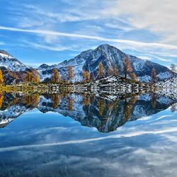 Lago dei Pozzöi - Ticino - Zwitserland