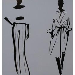Muur mode in Vlaardingen