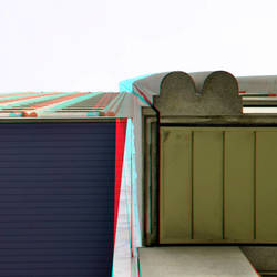 Coopvaert-gebouw Weena Rotterdam 3D