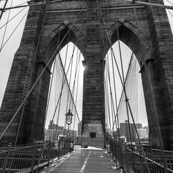 NY - Brooklynbridge