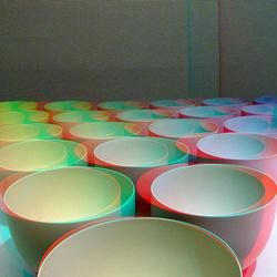 Geert Lap Pottery Museum Boijmans Rotterdam 3D