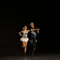 Danspaar