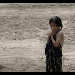Little Mekong Girl..